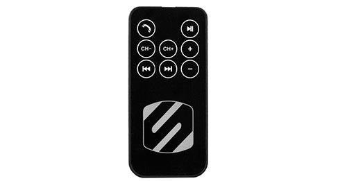 BTFM3 Remote