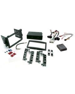 Image of dash kit