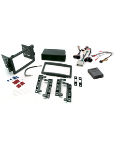 Image of dash kit