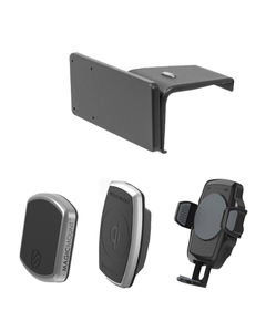 Phone Mount for  Jeep Wrangler 2011-2018