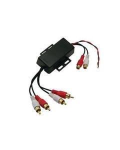 2 Source Universal Switcher