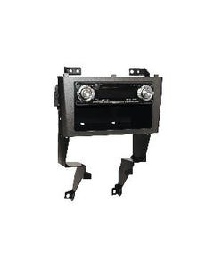 2003 - 2003 Nissan Maxima Dash Kit | NN1648B DIN and Double DIN In Dash Kit