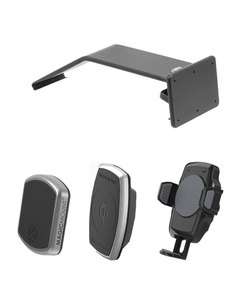 Phone Mount for Jeep Wrangler JL and Jeep Gladiator