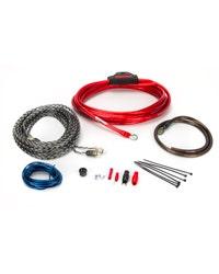 2-Channel Amplifier Wiring Kit
