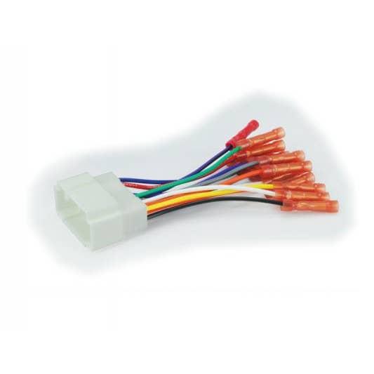Honda Wiring Harness | Acura Wiring Harness | 1998-Up | Acura Wiring Harness |  | Scosche