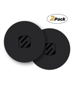 Magnetic Round Plates