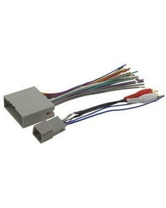 Ford Harness for Audiophile Sound Systems   Sound Systems   2003-Up