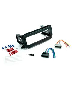 Dash and Wiring Kit for Chrysler/Dodge/Jeep 1998-01
