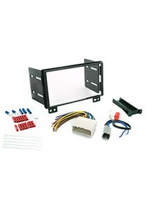 Dash and Wiring Kit for Ford/Lincoln/Mercury 2001-06