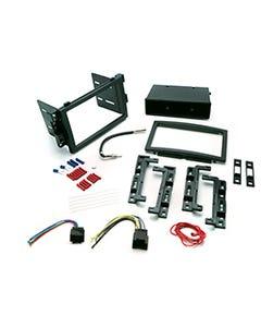 Stereo Install Kit