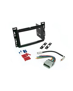 Dash and Wiring Kit for GM 2005-10