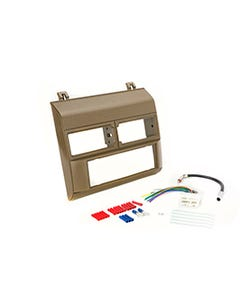 Dash Kit