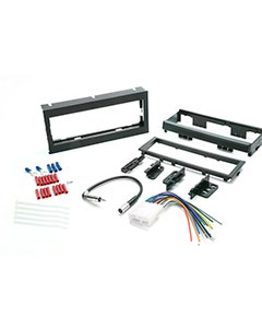 Dash and Wiring Kit for GM 1992-01