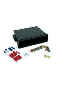 Dash and Wiring Kit for Subaru 1995-04