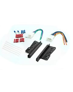 Dash and Wiring Kit for Toyota Scion 2000-11