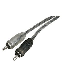 X2R6 - 6ft Twisted Pair audio cable