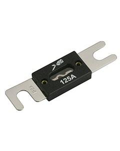X2WF125 - 125 amp ANL Fuse (1 per pack)