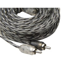 12ft Twisted Pair audio cable
