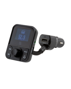 Base image of Bluetooth FM transmitter