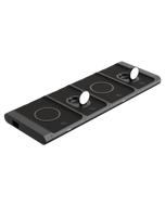 Black Modular Charging Station Kit