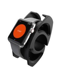 HandleIt Watch Handlebar Mount for Smart Watches