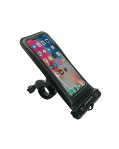 Waterproof Handlebar Mount for Mobile Devices