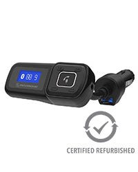 FM Transmitter for iPhone 4