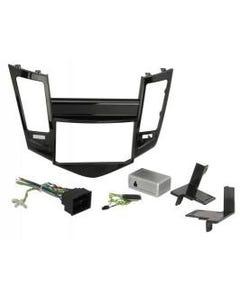 Chevrolet Cruze Dash Kit