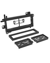 Dash Kit for Single DIN 1974-Up Select Dodge, Plymouth, Chrysler & Jeep