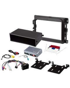 Ram 1500-3500 Dash Kit