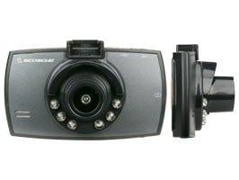 Includes 8GB SD Card SCOSCHE DDVR2ST Dashboard Camera 1080p HD DVR