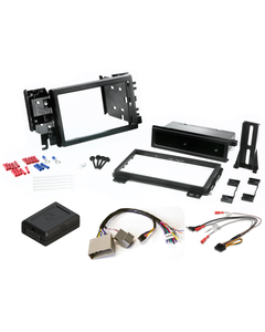Ford model Dash kit