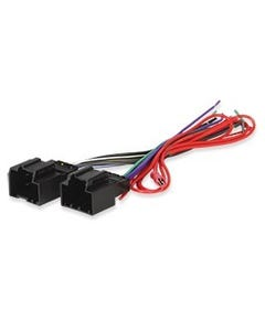 Power/Speaker wire harness