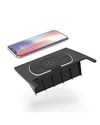 Direct fit Qi charger for 2015 Honda Civic