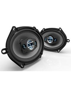 "HD Speakers | Speakers for Cars | 5"" x 7"" / 6"" x 8"" Set"