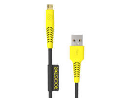 Rockstar Syncable HD Cable
