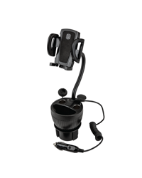 Cell Phone Car Mount System