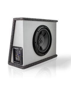 10 Inch Shallow Powered Subwoofer
