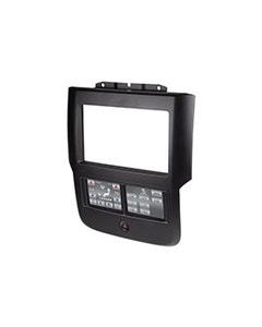 Dash Kit with Touchscreen Controls for 2013-Up Dodge Ram