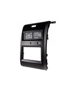 Dash Kit with Touchscreen Controls for 2013-2014 Ford F-150 Kit