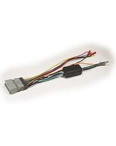 Hyundai Santa Fe/Kia Sorrento Harness for Amplified System | 2006-Up
