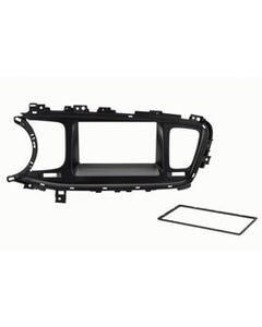 Kia Optima Double DIN Dash Kit