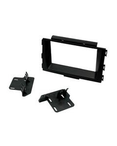 Kia Sedona Double DIN Dash Kit