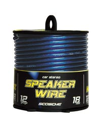 Copper Clad Aluminum Speaker Wire
