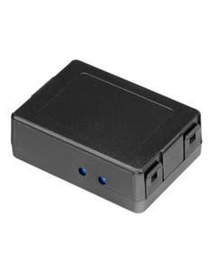 Image of Amplifier box black