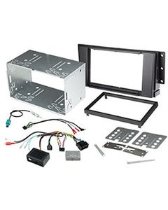Dash Kit for 2005 - 2009 Range Rover® Sport and LR3