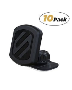 Cell Phone Car Mount System  10 pack