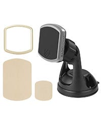 MagicMount™ Pro Window/Dash with Gold Trim Ring Plate Kit