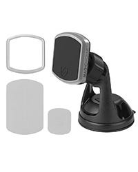 Car Dash and Window Phone MagicMount Pro with Plate Kit