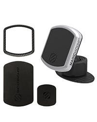 MagicMount™ Pro with Plate and Carbon Fiber Trim Ring Kit